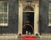 E RRALLË/ Ky është maçoku që pret udhëheqësit e botës në zyrat kryeministrore londineze