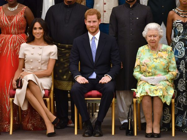 """""""TË ÇUDTISHME""""! Shtatë rregullat strikte për anëtarët e familjes mbretërore"""