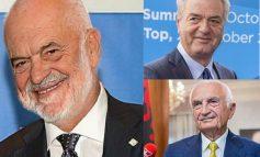 TRENDI I FUNDIT NË RRJET/ Ja si do të duken pas 30 vitesh politikanët shqiptarë (FOTOT)