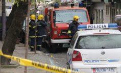E PLOTË/ Shpërthimi në argjendari që tronditi kryeqytetin, zbardhen shkaqet
