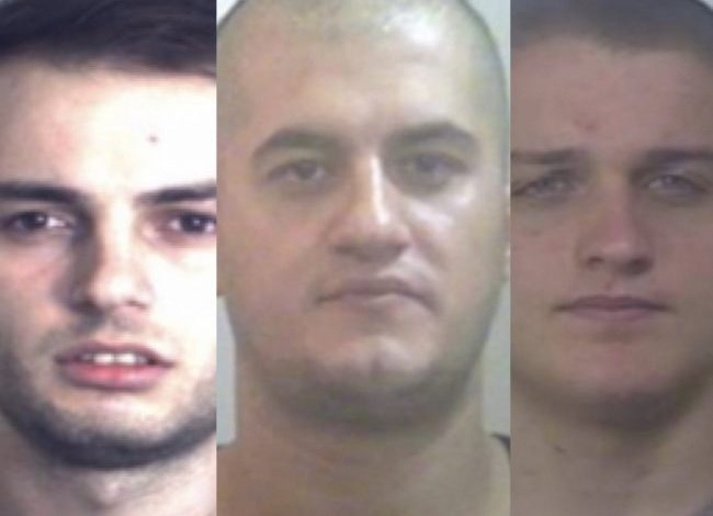 """TRE """"SKIFTERËT""""/ Shkatërrohet banda shqiptare e hajdutëve në Itali. Kishin… (EMRAT)"""