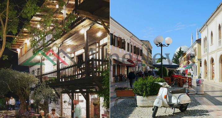 KOMENTET/ Turisti izrealit për Shkodrën: Shumë të kënaqur. Shqiptari: Na u prishën pushimet