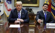 """""""SHPIRTI I PARTISË REPUBLIKANE""""/ Në brendësi të zënkës së Donald Trump me Paul Ryan"""