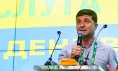 ZGJEDHJET PARLAMENTARE NË UKRAINË/ Kryeson partia e presidentit Zelensky
