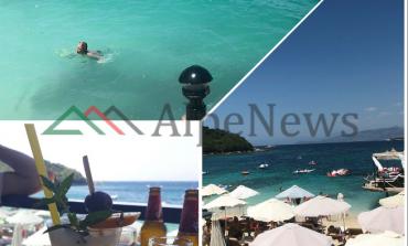 """KOMENTET/ Turistja angleze për ushqimin në Dhërmi: I shijshëm, shqiptari: """"Një kurth turistik"""""""