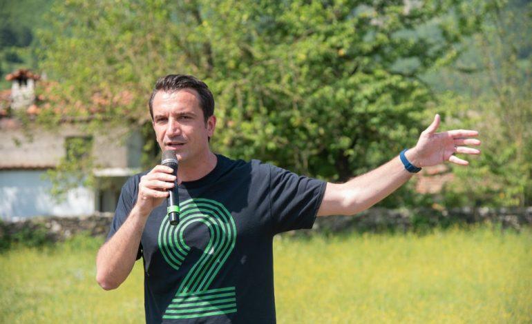 TAKIMI NË ROTERDAM/ Veliaj: Krenar për transformimin që ka pësuar Tirana