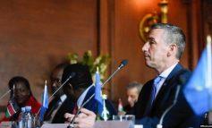 NË KONGRES/ Veseli flet për rëndësinë e njohjes së Kosovës