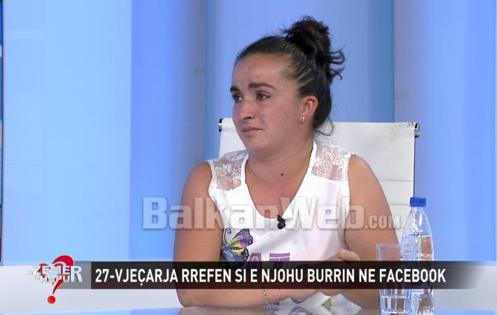 PËRBALLJA/ Suada: Ke pas 6 gra. Ish-burri: Nuk i solla në shtëpi