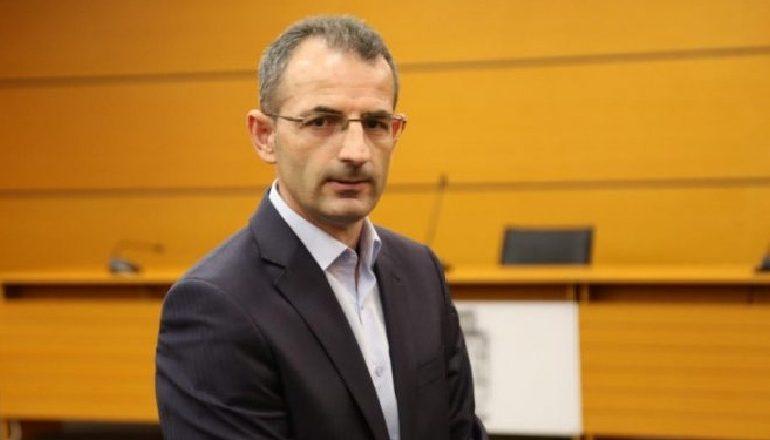 PROBLEME ME PASURINË DHE KONTROLLIN E FIGURËS/ SHBA i hoqi vizën prokurorit Eugen Beçi, KPK e shkarkon