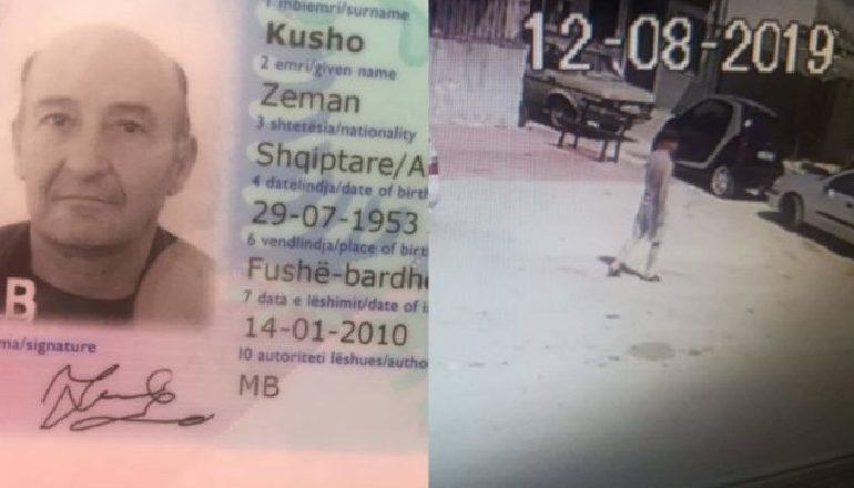E RËNDË/ I humbur prej tre ditësh, gjendet i vdekur 66-vjeçari në Delvinë