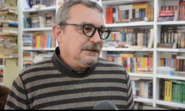 """ANDREA DANGLLI/ Rrugëtimi vazhdon"""", si e njoha unë Fatos Baxhakun"""