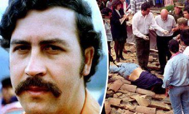 """""""ISHTE PAK...""""/ Polici i infiltrur zbulon problemin shëndetësor të Pablo Escobar (FOTO)"""