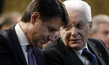 """KRIZA QEVERITARE NË ITALI/ Presidenti konsultohet me partitë e mëdha. Nicola Zingaretti ndez shpresat për koalicion me lëvizjen """"5 YJE"""""""