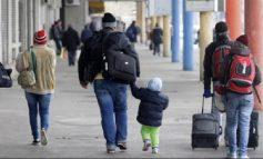 DALIN SHIFRAT/ Ja sa të huajt dhe azilkërkuesit ka në Shqipëri (FOTO)