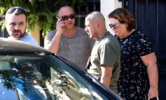 """""""ZHVATJA""""/ Komisioni Europian i kujdesshëm në deklarata mbi arrestimin e prokurores Katica Janeva"""