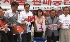 TENSIONE/ Konfliktohen Koreja e Jugut dhe Japonia, SHBA ndërmjetëson për paqtim