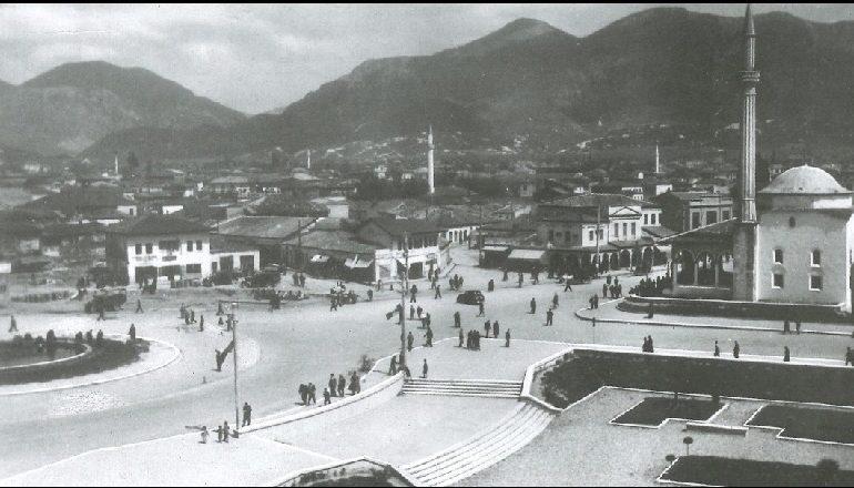 ME 200 VEPRA SHQIPTARE/ Festivali i Mantovës përzgjedh Tiranën si protagoniste