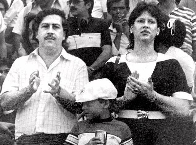 RRËFIMI/ Ish-gruaja e bosit të drogës, Pablo Escobar: E njoha kur isha vetëm 12 vjeç, më detyroi që të bëja abort. Kisha shumë…