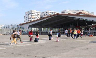 DURRËS/ Fluks udhëtarësh, në katër ditë rreth 26 mijë pasagjerë drejt Italisë