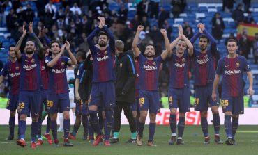 """PAS COUTINHOS/ Barcelona i thotë """"PO"""" largimit një tjetër lojtari, ja emri"""