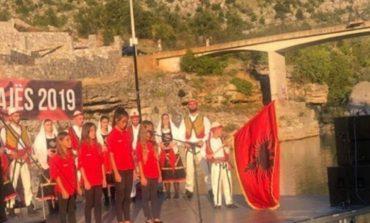 """PADI NDAJ PËRDORUESVE/ Flamuri shqiptar """"tërbon"""" malazezët"""