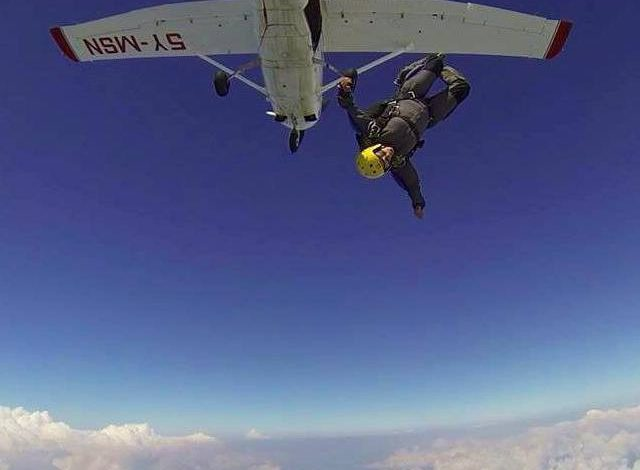 RIVA DEL GARDA/ Defekt në parashutë, gjen vdekjen 30 vjeçarja suedeze Josefin Elin Sando