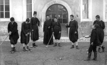 RETROSPEKTIVË/ Mbi 120 vjet më parë, kur shqiptarët luanin kroket
