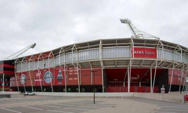 SHMANGET NJË TRAGJEDI/ shembet stadiumi në Holandë (FOTO)