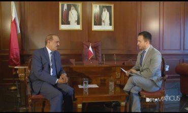 INTERVISTA/ Ambasadori i Katarit: Shqiptarët popull vital, mundësi investimesh