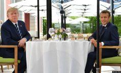 NË SAMITIN E G7/ Udhëheqësit evropianë përballë Presidentit Trump