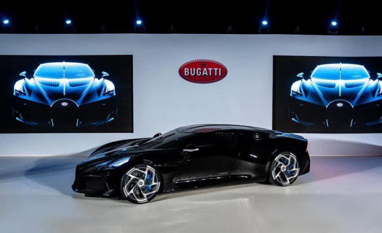 MISTER BLERËSI/ Makina më e shtrenjtë në botë shitet 18 milionë $ (FOTOT)