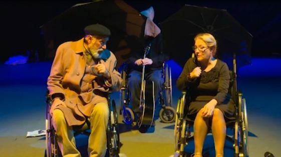 """""""DOKTOR SHUSTER""""/ Drama e autorit serb vjen në Korçë  (VIDEO)"""