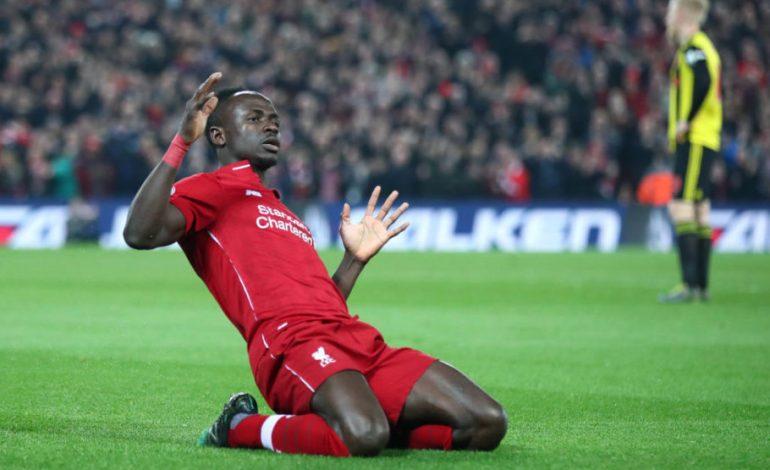 LIVE/ Po luhet ndeshja Southampton-Liverpool. Rezultati 0-1