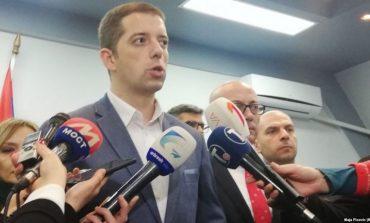 """""""ËSHTË QËLLIMI QË...""""/ Gjuriç: Beogradi po gjen rrugë për t'i furnizuar serbët në veri"""