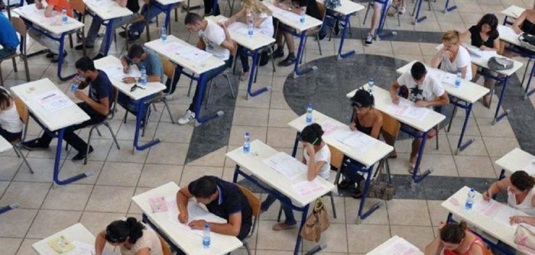 DETAJET/ Publikohen datat për provimet e maturantëve mbetës