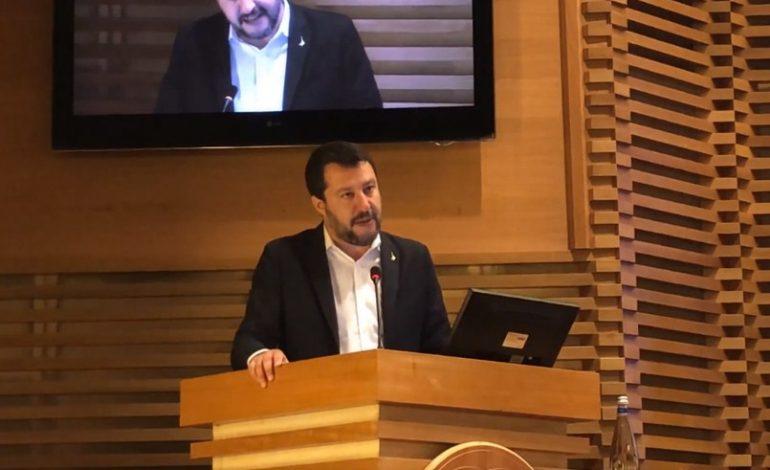 KRIZA POLITIKE NË ITALI/ Matteo Salvini synon postin e kryeministrit