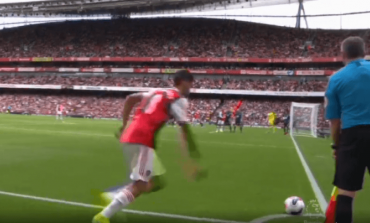 ARSENAL-BURNLEY/ Alexandre Lacazette  zhbllokon sfidën, ja goli (VIDEO)