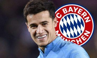 """COUTINHO DO TË VESHË FANELLËN """"BAVAREZE""""/ E konfirmon edhe Bayerni: Jemi të lumtur që e bindëm... (FOTO)"""
