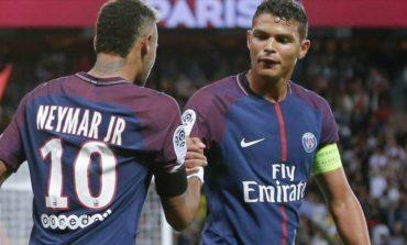 """""""ËSHTË NJË PROBLEM I VEÇANTË""""/ Thiago Silva zbulon klubin e ri të Neymar: Ai do të forcojë një ekip, që..."""