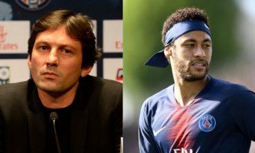NEYMAR SHUMË PRANË LARGIMIT NGA PSG/ Leonardo konfirmon: Nuk e duam një futbollist që...