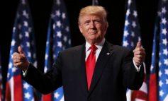 DALIN FOTOT/ Donald Trump bëhet gjysh për herë të 10-të