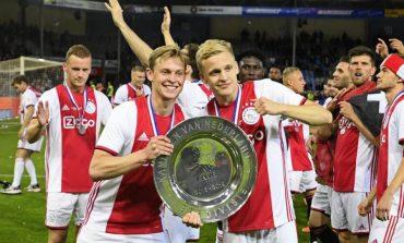 KËRKOHET NGA REAL MADRID/ Ja çfarë thotë ylli i Ajaxit për të ardhmen e tij