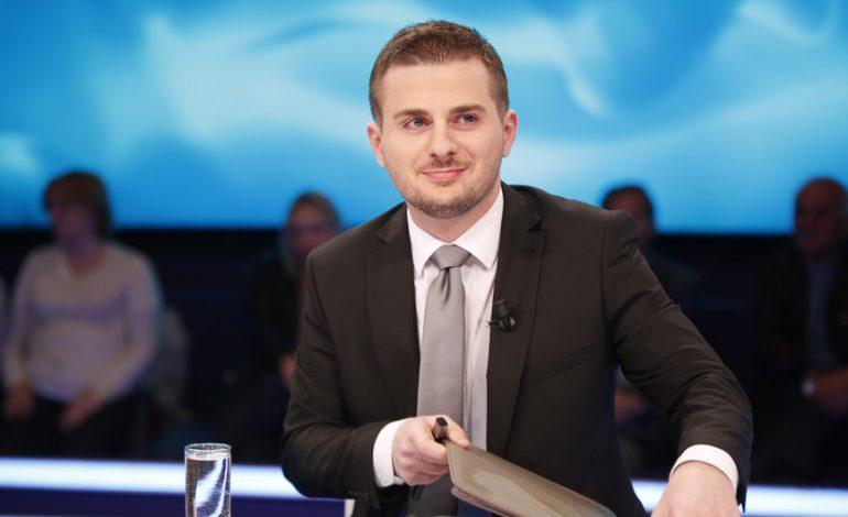 """""""LAJMI BËHET PËR…""""/ Gent Cakaj: U parandalua një sulm terrorist, sukses i institucioneve të sigurisë"""