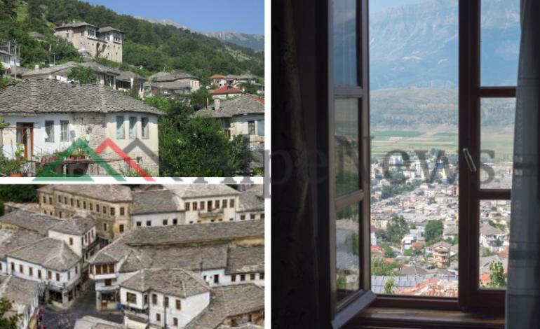 KOMENTET/ Turistja angleze për Gjirokastrën: Shijuam gjithçka! Shqiptari: Ajo zonja na tha që… (FOTO)