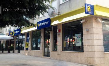 Credins Bank gjithmonë në mbështetje të bizneseve shqiptare