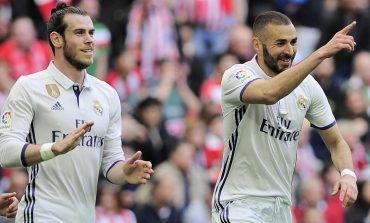 """PAS 12 MINUTASH LOJË/ Benzema """"ndëshkon Celta Vigon, ja goli i avantazhit (VIDEO)"""