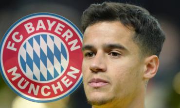 """COUTINHO DO TË ZBARKOJË NË """"ALLIANZ  ARENA""""/ Ja sa do t'i kushtojë Bayern huazimi dhe blerja për brazilianin"""