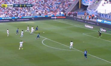 """TIKI-TAKA VJEN NGA FRANCA/ """"Viktimë"""" e një goli plot klas bëhet Marseille, ja """"perla"""" (VIDEO)"""