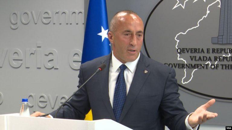 DHA DORËHEQJEN SI KRYEMINISTËR/ Haradinaj flet hapur: Ja me kë do bëjë koalicion AAK