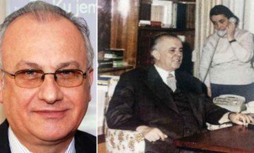 """""""FRIKA SE MOS ENVERI VDISTE GJATË AKTIT SEKSUAL""""/  Isuf Kalo: Si e kam njohur Nexhmije Hoxhën, ç'raport kishte me të shoqin"""